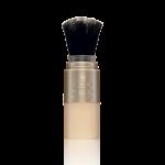 Ультратонкая рассыпчатая пудра в кисти-футляре «Адаптив» Giordani Gold