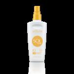 Солнцезащитный спрей SOL с низкой степенью защиты SPF10