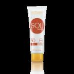 Солнцезащитный крем SOL с высокой степенью защиты SPF50