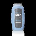Мужской энергетический шампунь для волос и тела 2-в-1 «Норд»