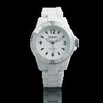 Часы «Стокгольм» (белые)