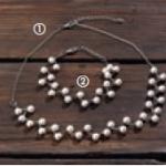 Ожерелье «Жемчужная нежность»