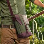 Мужская сумка «Тайны Амазонии»