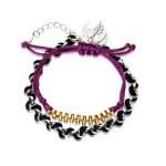 Набор браслетов «Лола»
