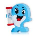 Таймер для чистки зубов «Дельфинчик Бабл»